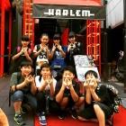 W☆キッズ 渋谷でショー