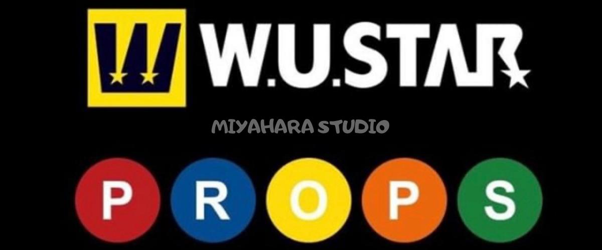 wustar_props